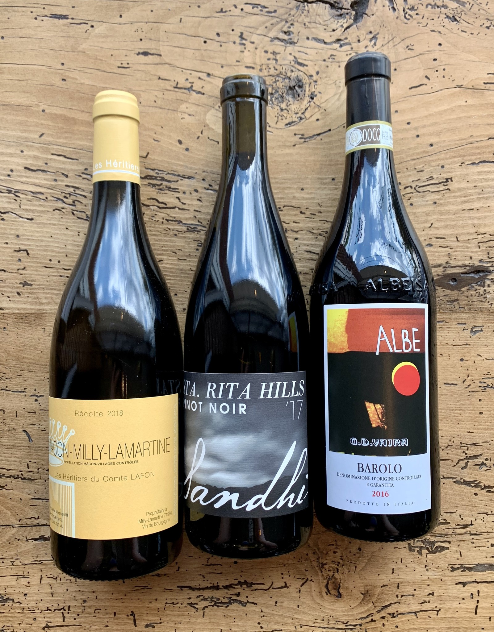 Father's Day Wine 3 Pack