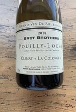 Bret Brothers Pouilly-Loche La Colonge