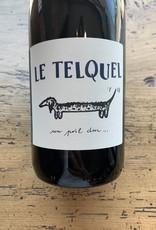 Pierre-Olivier Bonhomme Le Telquel