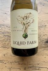 Liquid Farm Chardonnay White Hill Vineyard