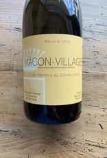Les Heritiers du Comte Lafon Macon Villages