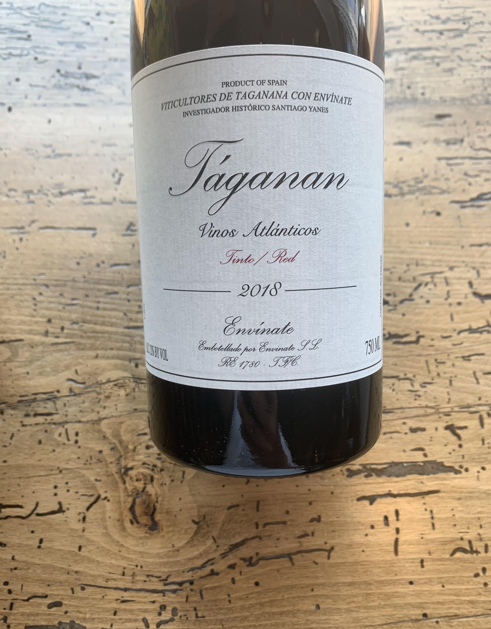 Envinate Taganan Vinos Atlanticos