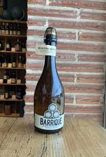 Barrique Brewing & Blending Selective Nature Pale Ale 500ml