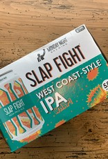 Monday Night Brewing Slap Fight IPA 6pk