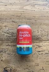 Hi-Wire Double Hi-Pitch IPA