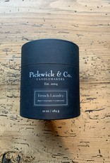 Pickwick & Co. French Laundry Candle