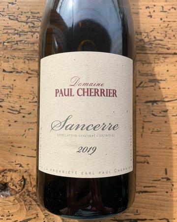 Domaine Paul Cherrier Sancerre