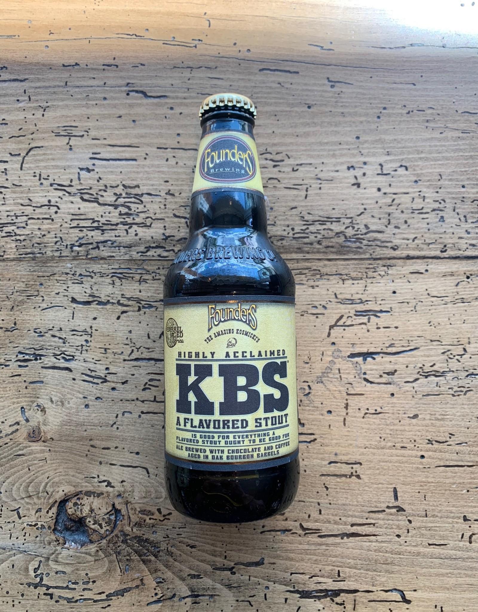 Founders KBS 4pk