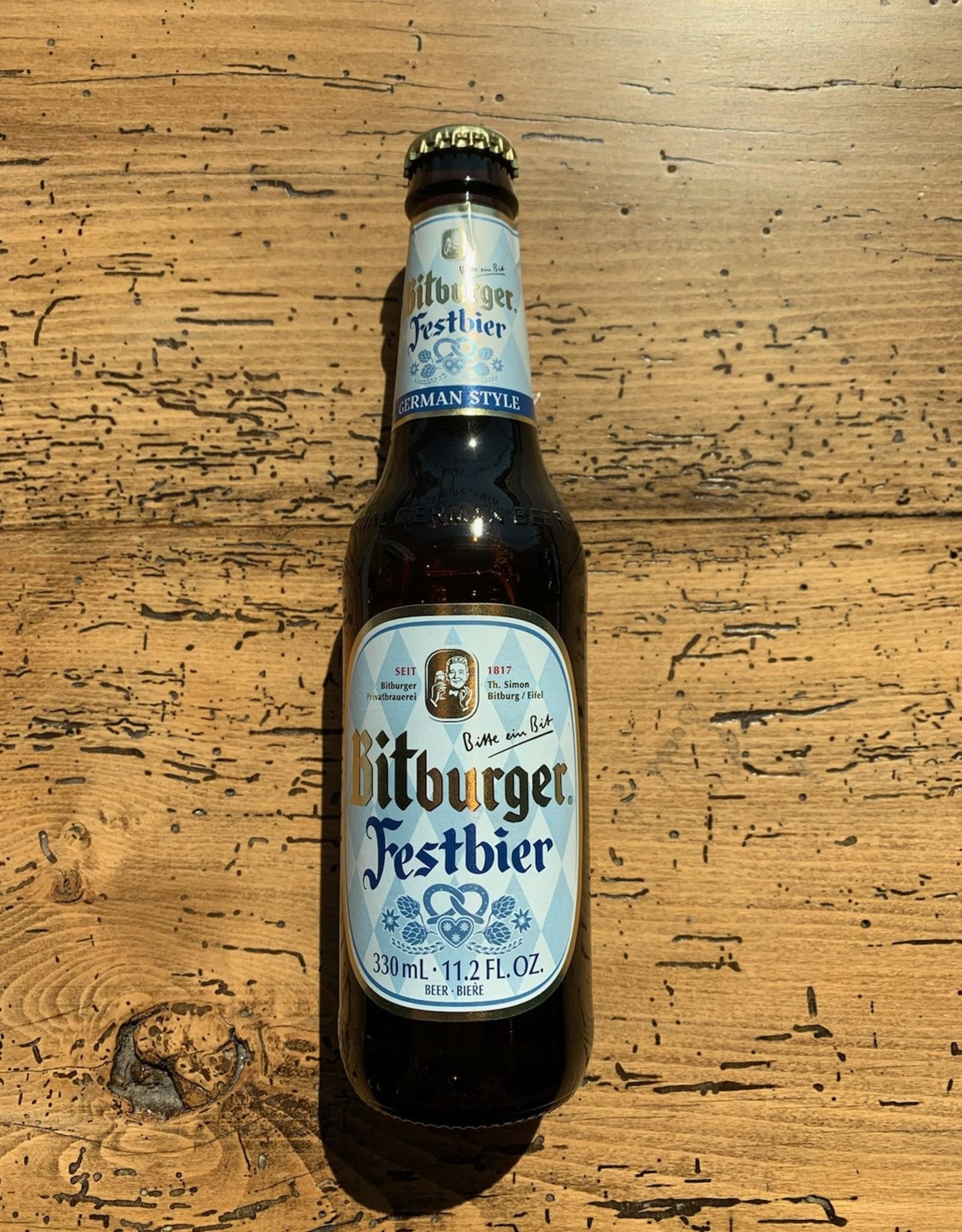 Bitburger Festbier 6pk