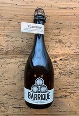 Barrique Brewing & Blending Zuehsow Sour 500ml
