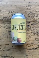 Gurutzeta Basque Cider 4pk Cans