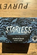 Wiseacre Brewing Starless Schwarzbier 6pk