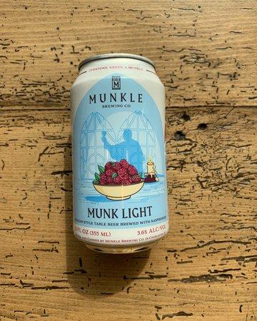 Munkle Munk Light 6pk