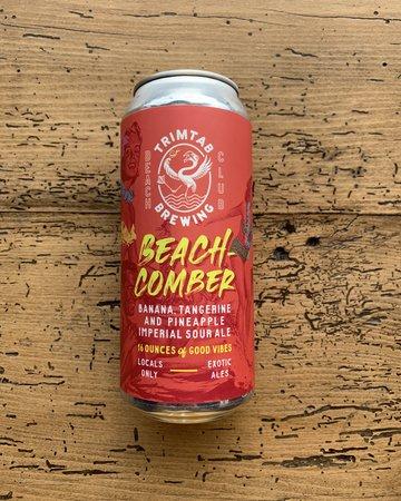 Trimtab Brewing Beach Comber Imp Sour 4pk