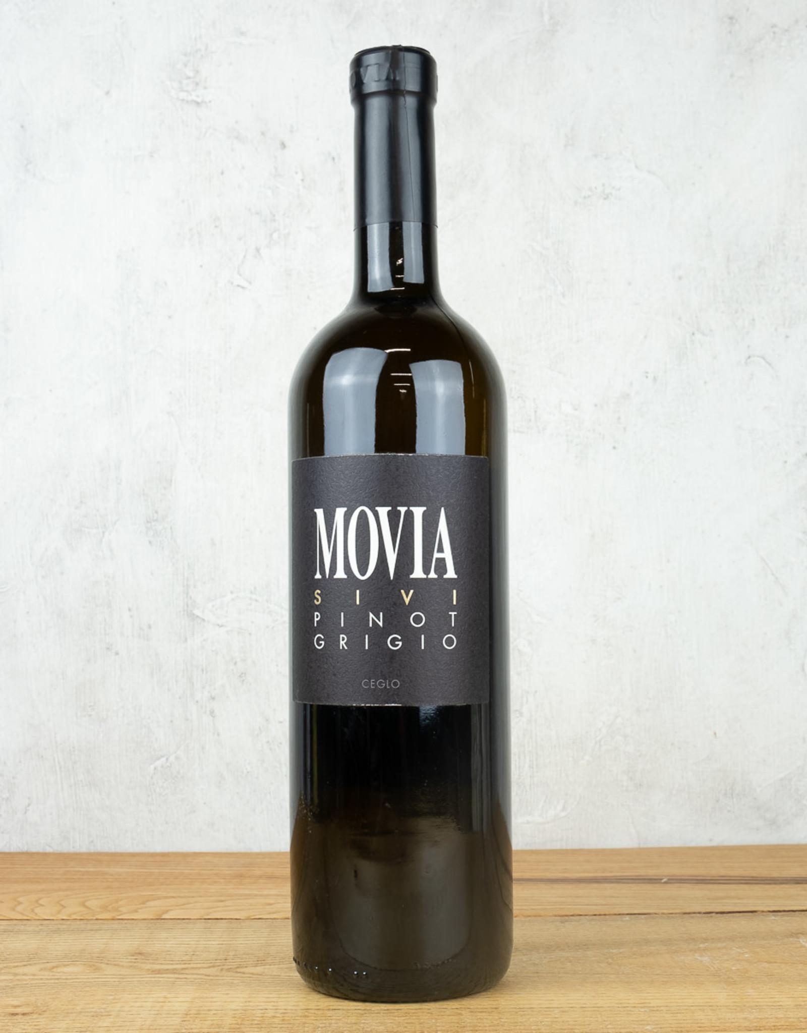 Movia Pinot Grigio