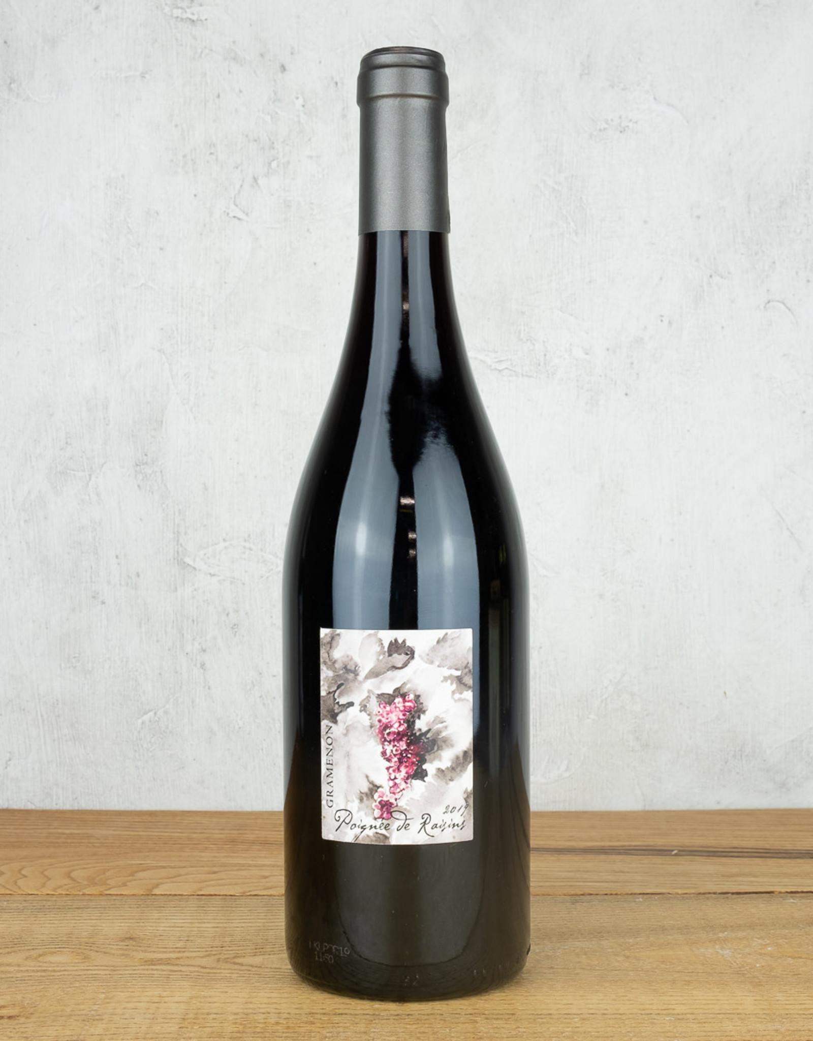 Domaine Gramenon Poignée De Raisins Côtes-Du-Rhône