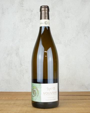 Vincent Careme Vouvray Spring