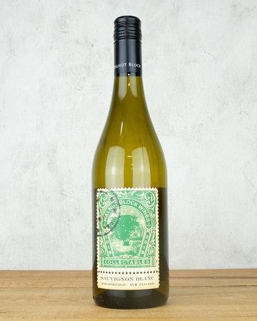 Walnut Block Wines Sauvignon Blanc