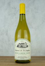 Chateau de la Greffiere Macon La Roche Vineuse Vieilles Vignes
