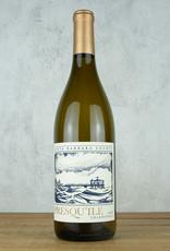 Presqu'ile Chardonnay