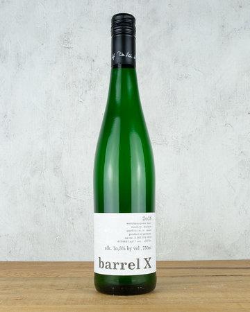 Peter Lauer Barrel X Riesling