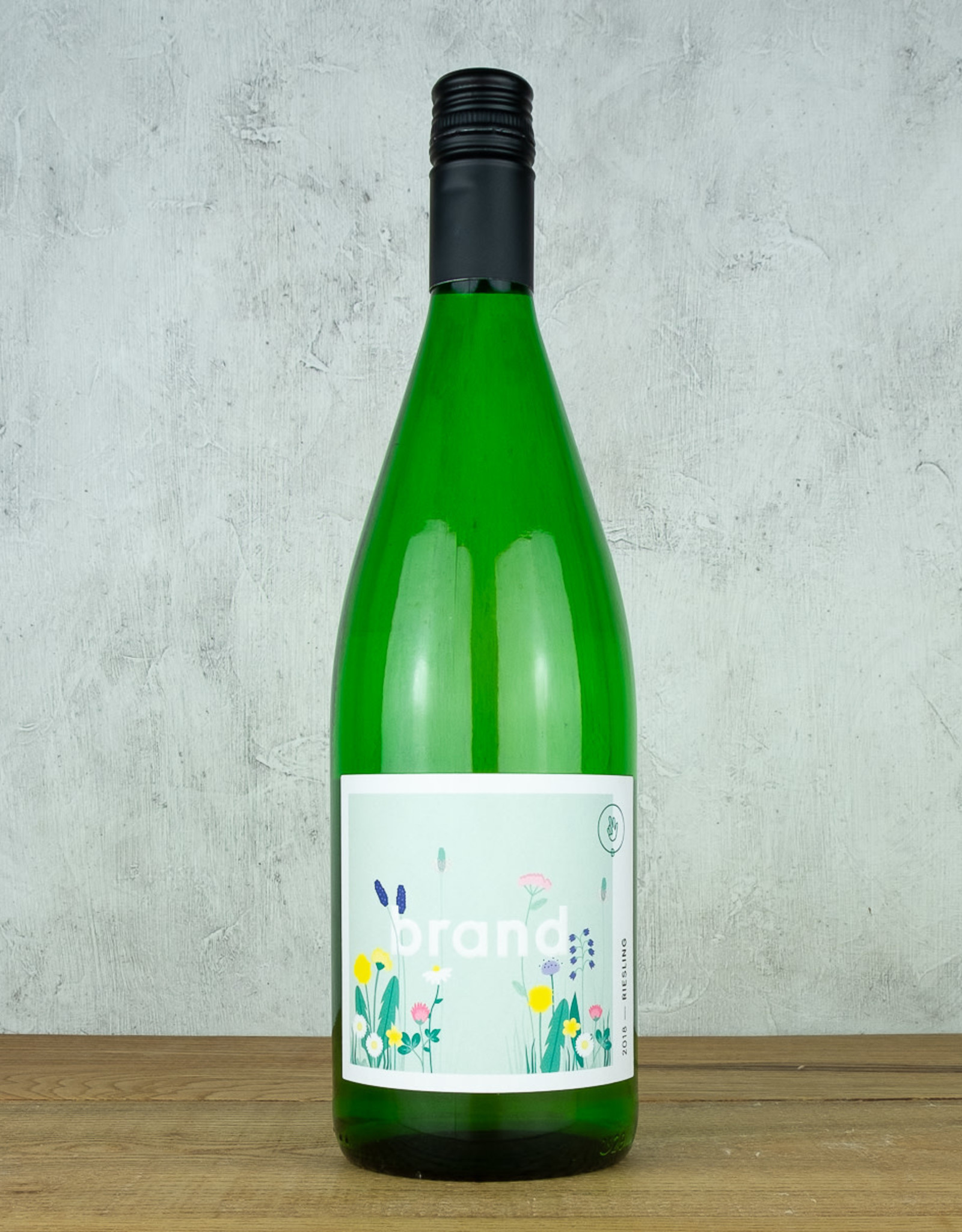 Brand Riesling Trocken Liter