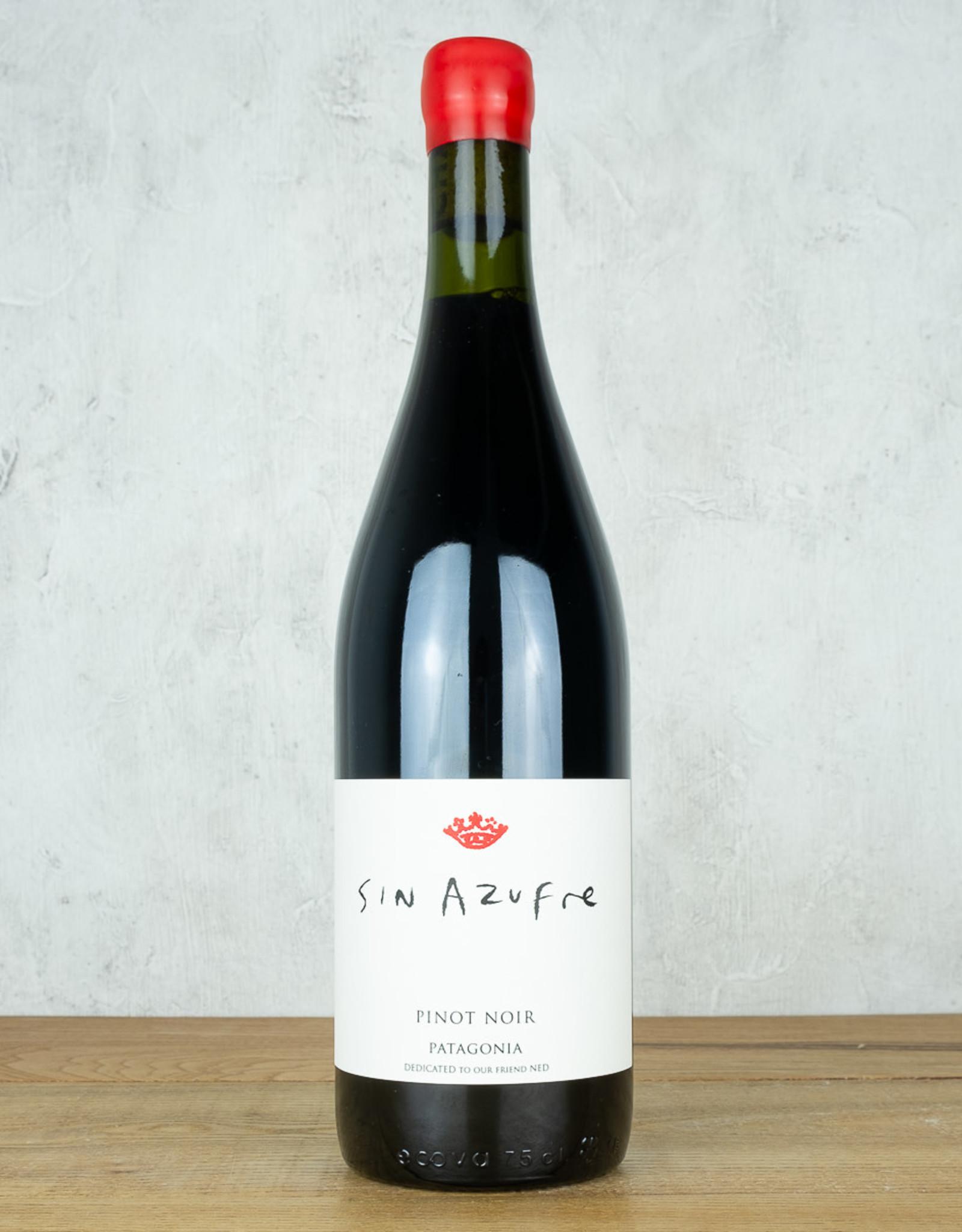 Bodega Chacra Sin Azufre Pinot Noir