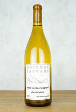 Methode Sauvage Vista Verde Vineyard Chenin Blanc