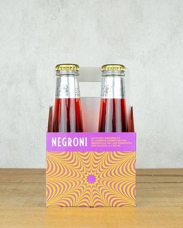 St Agrestis Negroni 4pk