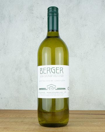 Berger Gruner Veltliner