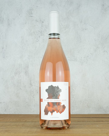 Division Villages Rosé of Gamay Noir