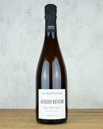 Adrien Renoir Champagne Le Terroir Extra Brut