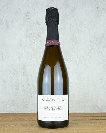 Champagne Pierre Paillard Les Parcelles