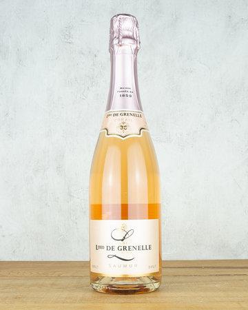 Louis de Grenelle Corail Saumur Rosé