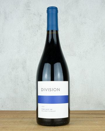 Division Pinot Noir Un