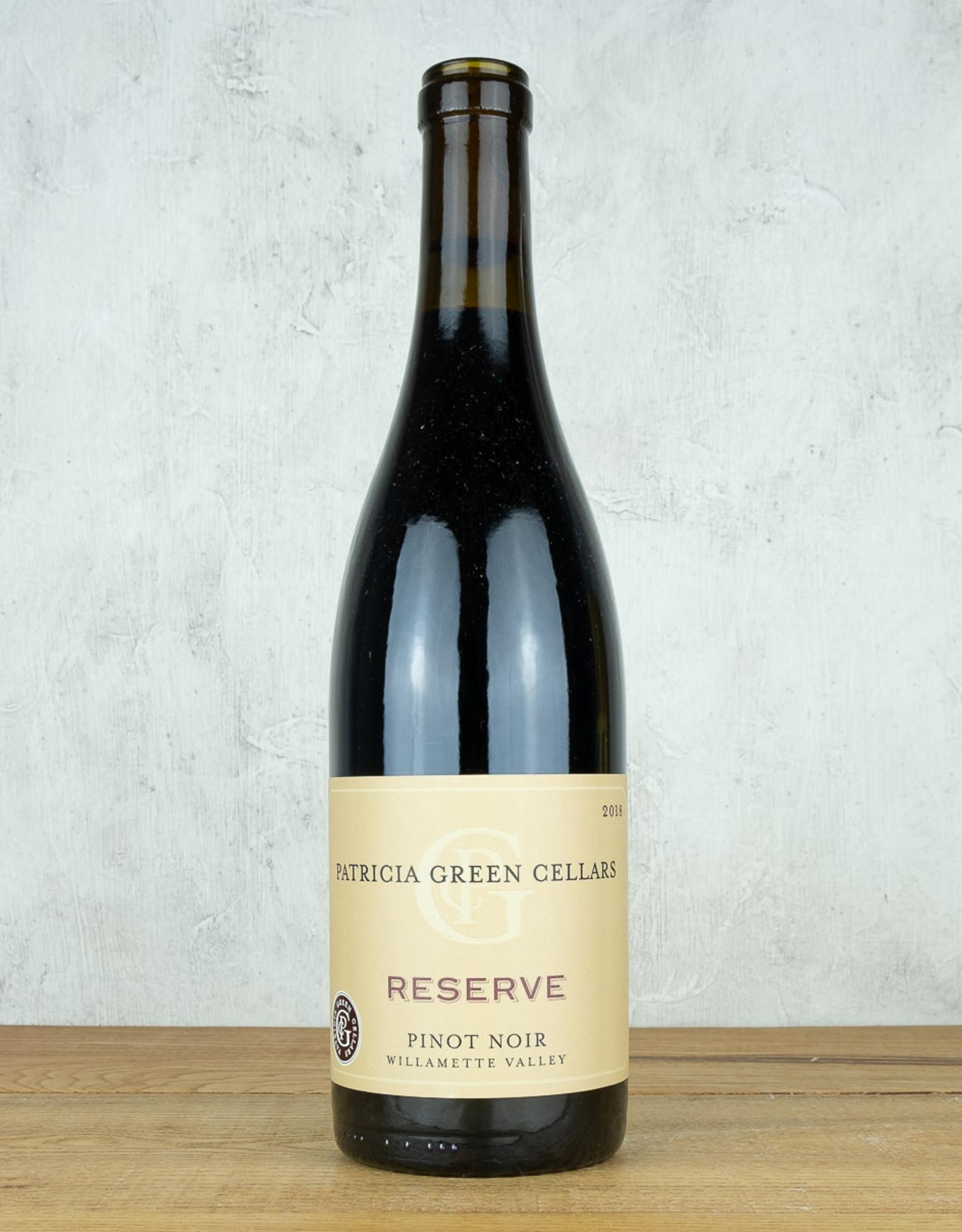 Patricia Green Pinot Noir Reserve