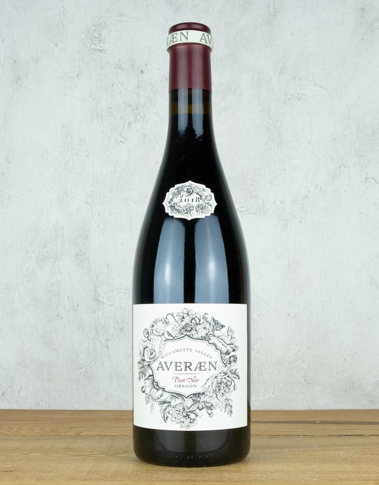 Averaen Pinot Noir