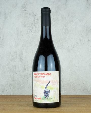 Hirsch Vineyards Pinot Noir - The Bohan-Dillon
