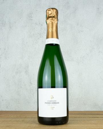 Champagne Pierre Gerbais Extra Brut Grains de Celles
