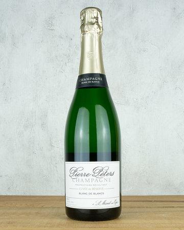 Pierre Peters Champagne Blanc de blancs