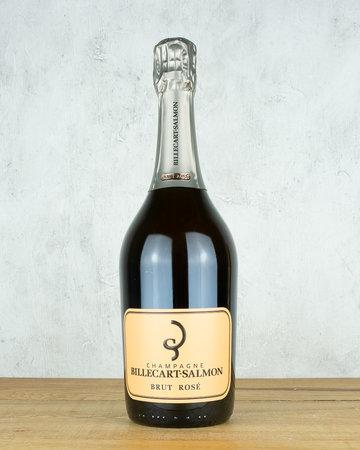 Champagne Billecart-Salmon Brut Rose 750ml