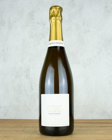 Jacques Lassaigne Champagne Les Vignes De Montgueux