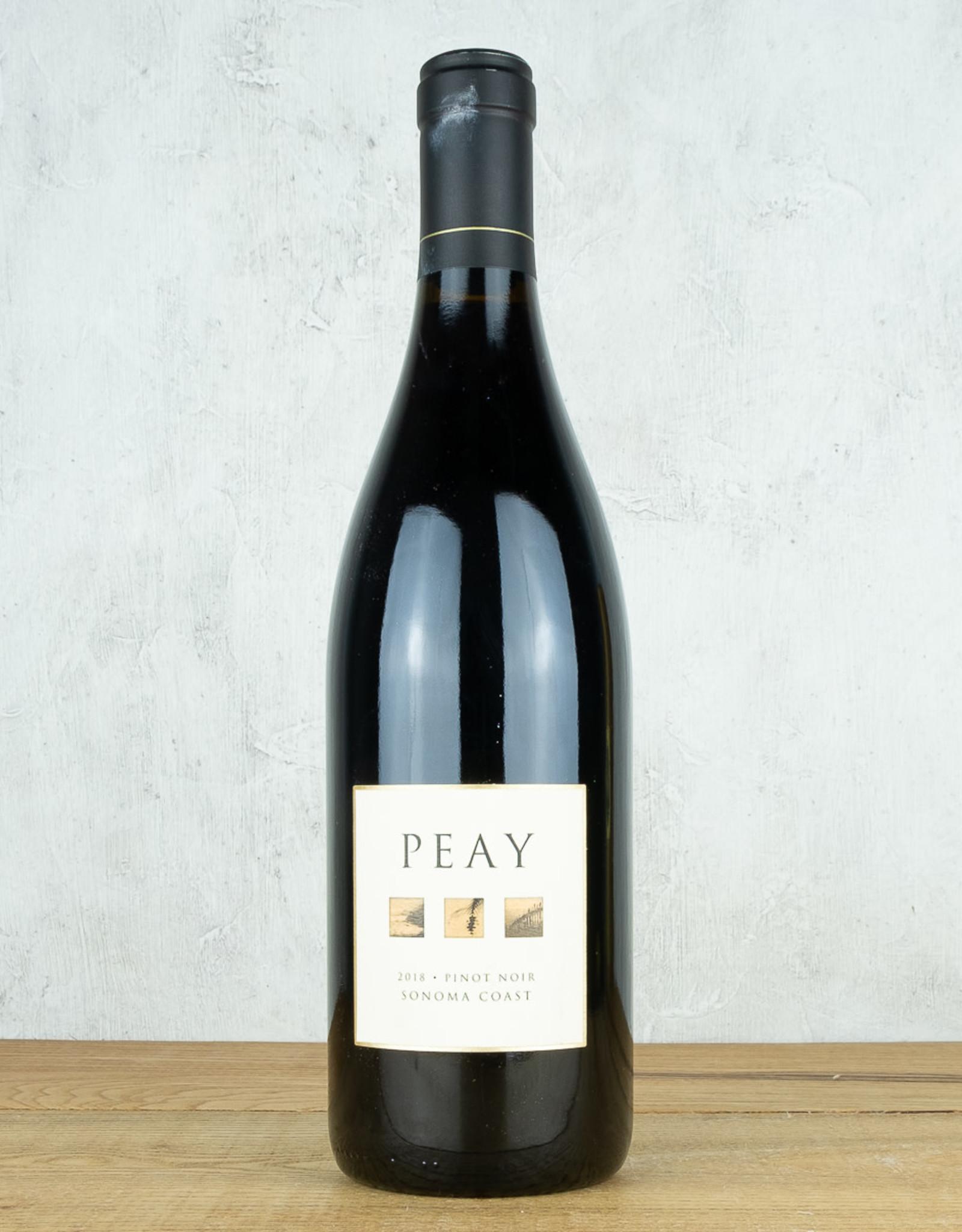 Peay Sonoma Coast Pinot Noir