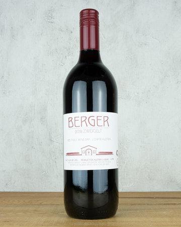 Berger Zweigelt 1L