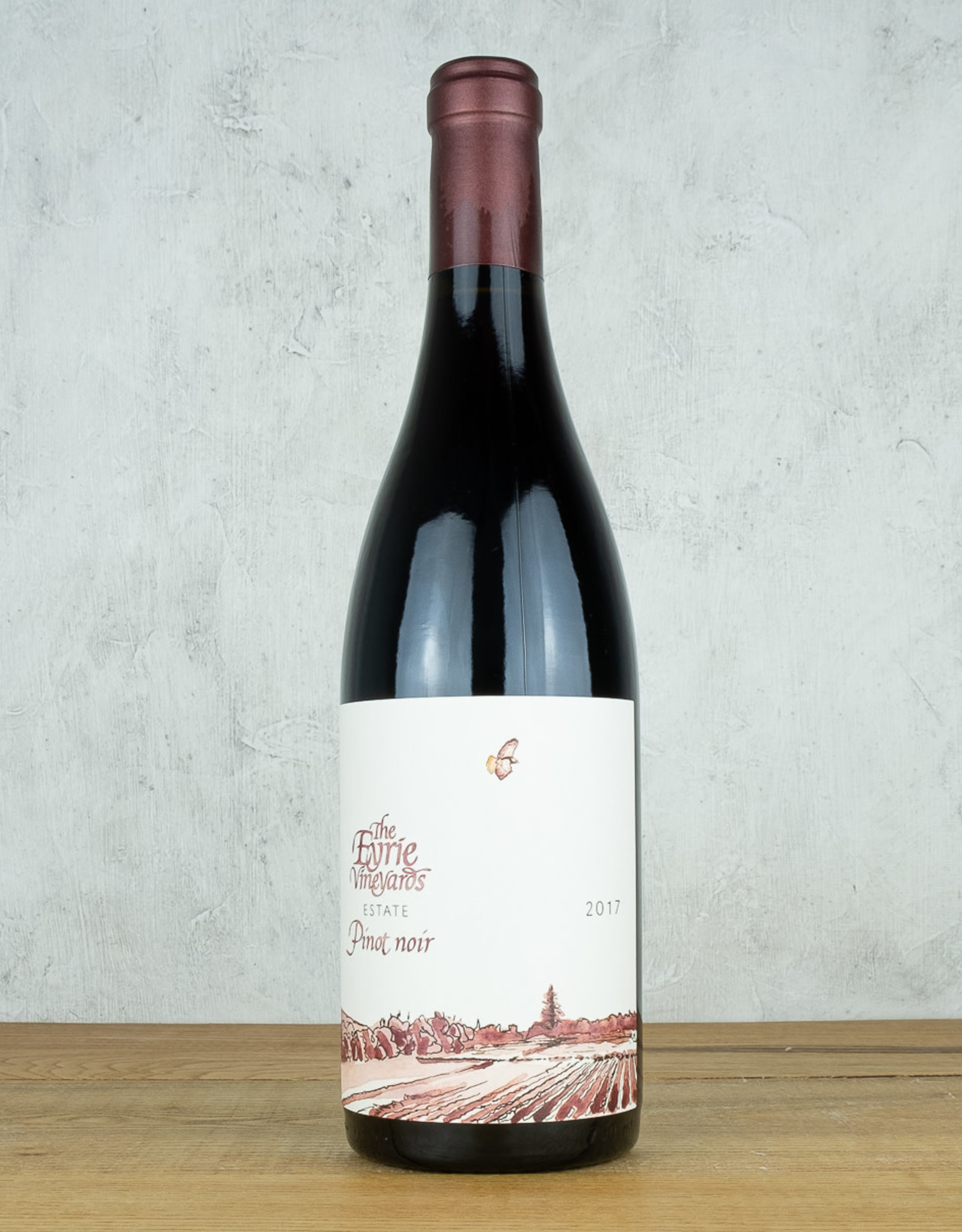 Eyrie Vineyards Estate Pinot Noir