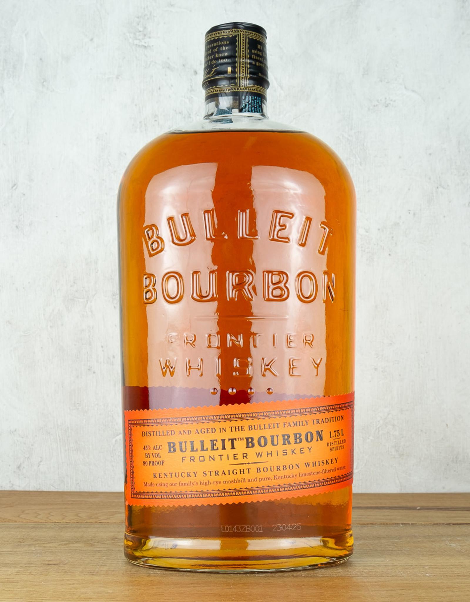 Bulleit Bourbon 1.75L