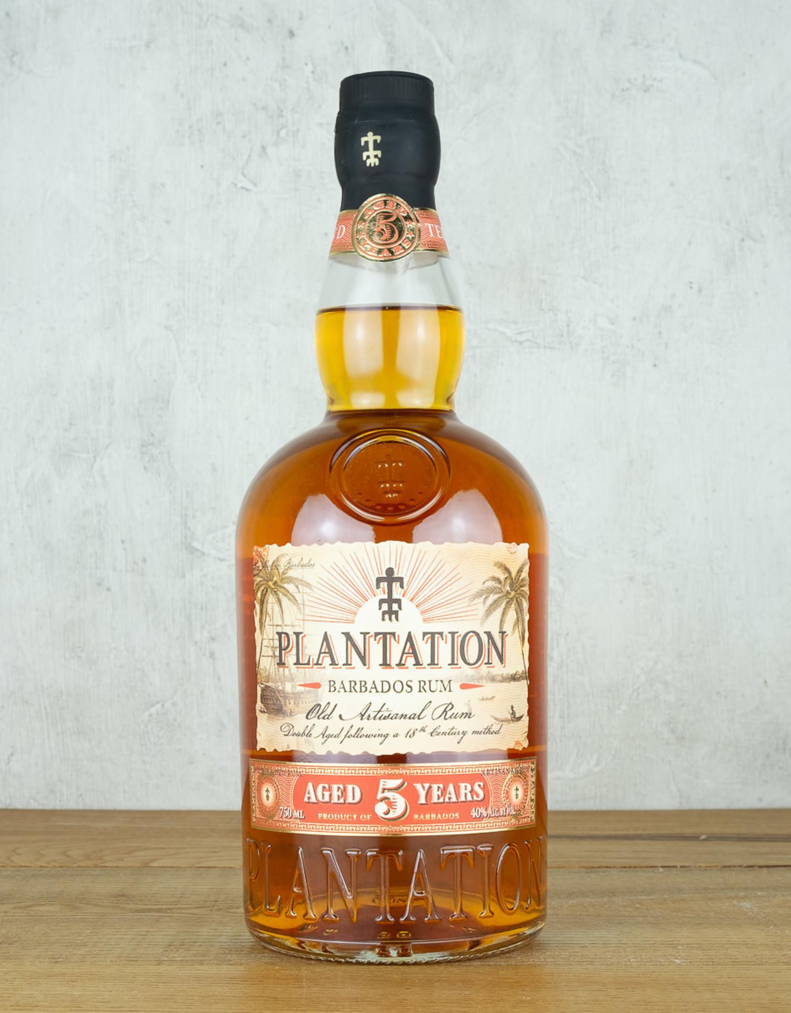 Plantation 5 Year Rum