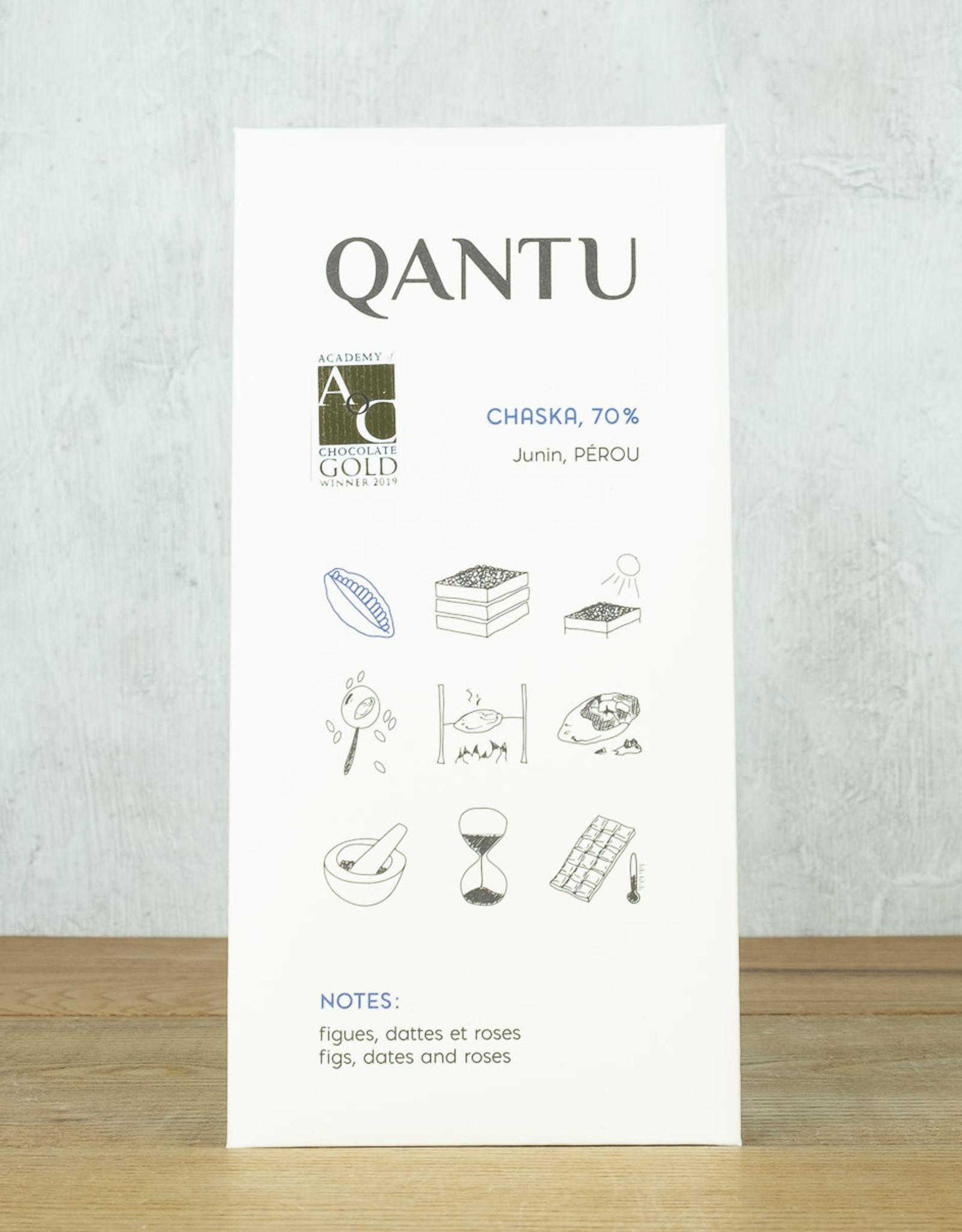 Qantu Chaska 70%