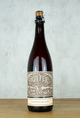 Potters Craft Cider Farmhouse Dry 750ml