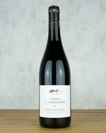 Domaine Chantepierre CDR